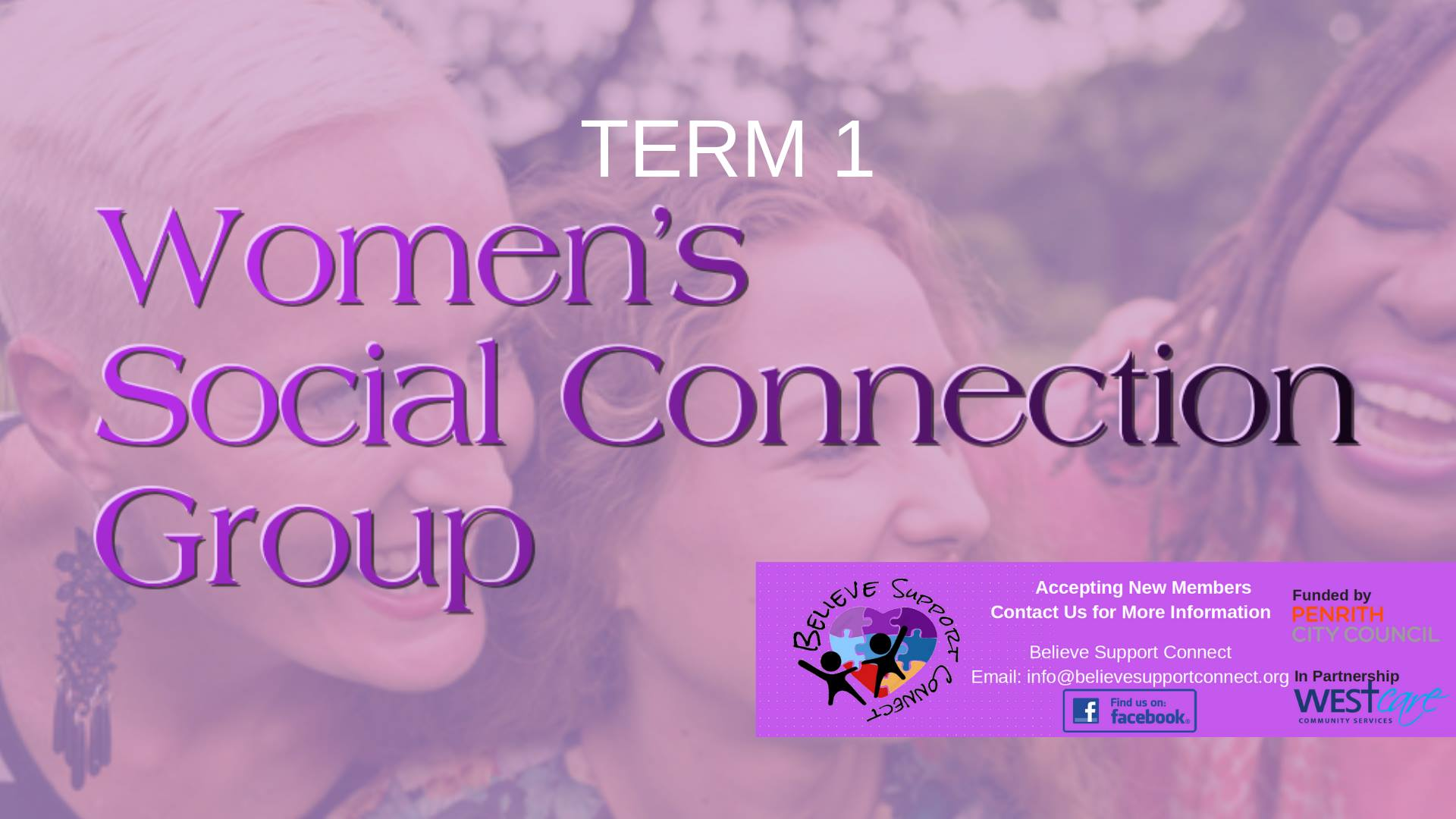 Women's Social Connection