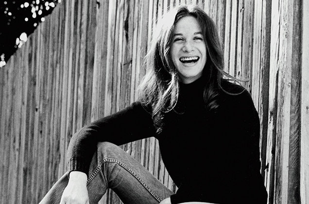 Carole King - Women who influenced music